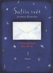 Jostein Gaarder: Sofiin svět. Klikněte pro více informací.