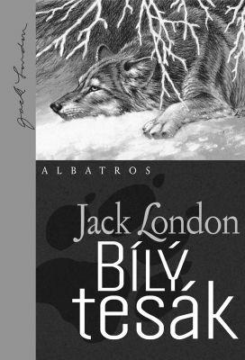 Bílý tesák (Jack London, Albatros, hodnocení 90 %)