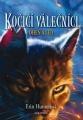 Erin Hunterová: Kočičí válečníci (2) - Oheň a led. Klikněte pro více informací.