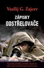 Vasilij G. Zajcev: Zápisky odstřelovače. Klikněte pro více informací.