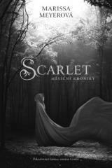 Marissa Meyerová: Scarlet - Měsíční kroniky. Klikněte pro více informací.