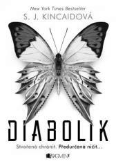 S. J. Kincaidová: Diabolik. Klikněte pro více informací.