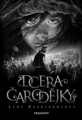 """Lene Kaaberbolová: Dcera čarodějky. Pokud si chcete e-knihu vypůjčit, klikněte na název města, ve kterém se nachází vaše knihovna, v sekci """"Vyhledat e-knihu v knihovně""""."""