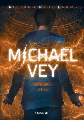 """Richard Paul Evans: Michael Vey – Doupě zla. Pokud si chcete e-knihu vypůjčit, klikněte na název města, ve kterém se nachází vaše knihovna, v sekci """"Vyhledat e-knihu v knihovně""""."""