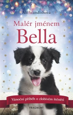 """Ali Standishová: Malér jménem Bella. Pokud si chcete e-knihu vypůjčit, klikněte na název města, ve kterém se nachází vaše knihovna, v sekci """"Vyhledat e-knihu v knihovně""""."""