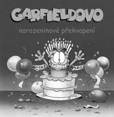 Jim Kraft: Garfieldovo narozeninové překvapení. Klikněte pro více informací.