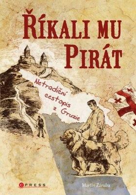 """Martin Záruba: Říkali mu Pirát. Pokud si chcete e-knihu vypůjčit, klikněte na název města, ve kterém se nachází vaše knihovna, v sekci """"Vyhledat e-knihu v knihovně""""."""