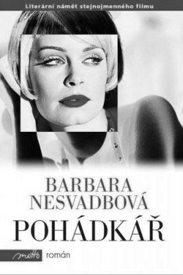 """Barbara Nesvadbová: Pohádkář. Pokud si chcete e-knihu vypůjčit, klikněte na název města, ve kterém se nachází vaše knihovna, v sekci """"Vyhledat e-knihu v knihovně""""."""