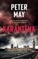 Peter May: Karanténa. Klikněte pro více informací.