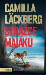 Camilla Läckberg: Strážce majáku. Klikněte pro více informací.