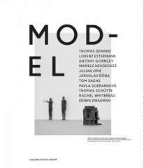 Ladislav Kesner: Model. Klikněte pro více informací.