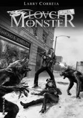 Larry Correia: Lovci monster: Alfa. Klikněte pro více informací.