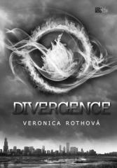 Veronica Rothová: Divergence. Klikněte pro více informací.