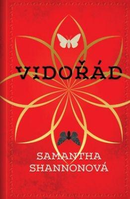 """Samantha Shannonová: Vidořád. Pokud si chcete e-knihu vypůjčit, klikněte na název města, ve kterém se nachází vaše knihovna, v sekci """"Vyhledat e-knihu v knihovně""""."""