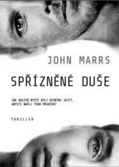 John Marrs: Spřízněné duše. Klikněte pro více informací.