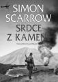 Simon Scarrow: Srdce z kamene. Klikněte pro více informací.