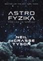 Neil deGrasse Tyson: Astrofyzika pro lidi ve spěchu. Klikněte pro více informací.