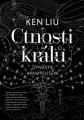 Liu Ken: Ctnosti králů. Klikněte pro více informací.