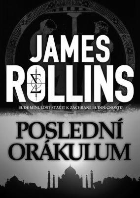 """James Rollins: Poslední orákulum. Pokud si chcete e-knihu vypůjčit, klikněte na název města, ve kterém se nachází vaše knihovna, v sekci """"Vyhledat e-knihu v knihovně""""."""