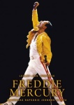 Freddie Mercury (Lesley-Ann Jonesová, BB/art, hodnocení 92 %)