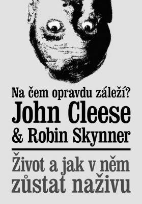 Život a jak v něm zůstat naživu (John Cleese, XYZ, hodnocení 87 %)