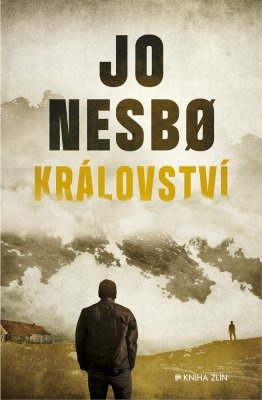 """Jo Nesbo: Království. Pokud si chcete e-knihu vypůjčit, klikněte na název města, ve kterém se nachází vaše knihovna, v sekci """"Vyhledat e-knihu v knihovně""""."""