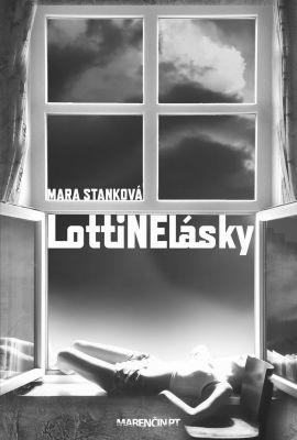 """Mara Stanková: LottiNElásky. Pokud si chcete e-knihu vypůjčit, klikněte na název města, ve kterém se nachází vaše knihovna, v sekci """"Vyhledat e-knihu v knihovně""""."""