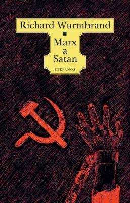 """Richard Wurmbrand: Marx a Satan. Pokud si chcete e-knihu vypůjčit, klikněte na název města, ve kterém se nachází vaše knihovna, v sekci """"Vyhledat e-knihu v knihovně""""."""