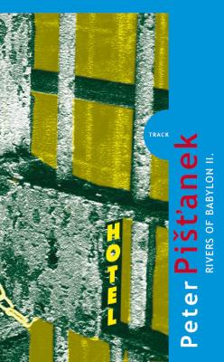 """Peter Pišťanek: Rivers of Babylon II.. Pokud si chcete e-knihu vypůjčit, klikněte na název města, ve kterém se nachází vaše knihovna, v sekci """"Vyhledat e-knihu v knihovně""""."""