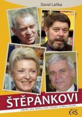 David Laňka: Štěpánkovi. Klikněte pro více informací.
