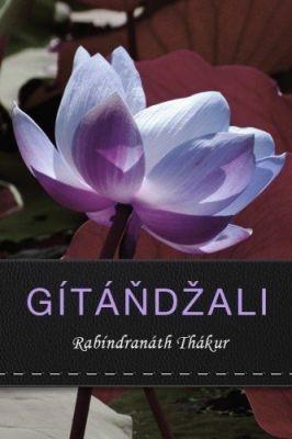 """Rabíndranáth Thákur: Gítáňdžali. Pokud si chcete e-knihu vypůjčit, klikněte na název města, ve kterém se nachází vaše knihovna, v sekci """"Vyhledat e-knihu v knihovně""""."""