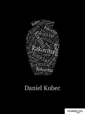"""Daniel Kubec: Rodina, rakovina, rozklad. Pokud si chcete e-knihu vypůjčit, klikněte na název města, ve kterém se nachází vaše knihovna, v sekci """"Vyhledat e-knihu v knihovně""""."""