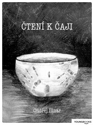 """Ondřej Illnar: Čtení k čaji. Pokud si chcete e-knihu vypůjčit, klikněte na název města, ve kterém se nachází vaše knihovna, v sekci """"Vyhledat e-knihu v knihovně""""."""
