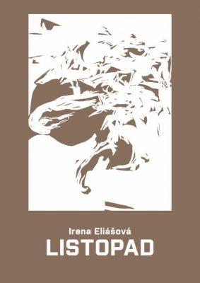 """Irena Eliášová: Listopad. Pokud si chcete e-knihu vypůjčit, klikněte na název města, ve kterém se nachází vaše knihovna, v sekci """"Vyhledat e-knihu v knihovně""""."""