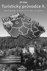 Jiří Glet: Turistický průvodce II.. Klikněte pro více informací.