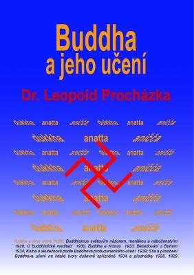 """Leopold Procházka: Buddha a jeho učení. Pokud si chcete e-knihu vypůjčit, klikněte na název města, ve kterém se nachází vaše knihovna, v sekci """"Vyhledat e-knihu v knihovně""""."""