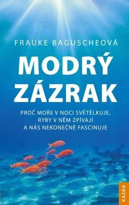 """Frauke Bagusche: Modrý zázrak. Pokud si chcete e-knihu vypůjčit, klikněte na název města, ve kterém se nachází vaše knihovna, v sekci """"Vyhledat e-knihu v knihovně""""."""