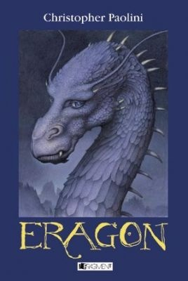"""Christopher Paolini, Zdenka Buntová: Eragon SK. Pokud si chcete e-knihu vypůjčit, klikněte na název města, ve kterém se nachází vaše knihovna, v sekci """"Vyhledat e-knihu v knihovně""""."""