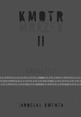 """Jaroslav Kmenta: Kmotr Mrázek II - Krakatice. Pokud si chcete e-knihu vypůjčit, klikněte na název města, ve kterém se nachází vaše knihovna, v sekci """"Vyhledat e-knihu v knihovně""""."""