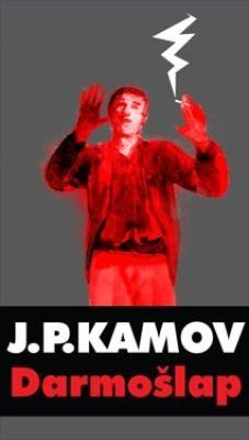 """Janko Polić Kamov: Darmošlap. Pokud si chcete e-knihu vypůjčit, klikněte na název města, ve kterém se nachází vaše knihovna, v sekci """"Vyhledat e-knihu v knihovně""""."""