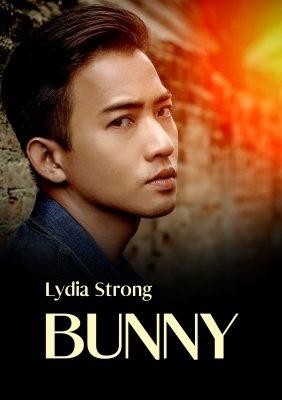"""Lydia Strong: Bunny. Pokud si chcete e-knihu vypůjčit, klikněte na název města, ve kterém se nachází vaše knihovna, v sekci """"Vyhledat e-knihu v knihovně""""."""