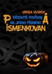 Vanila Vlnková: Písmenkovaná. Klikněte pro více informací.
