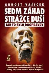Arnošt Vašíček: Sedm záhad Strážce duší. Klikněte pro více informací.