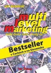 Ivo Toman: Jak budovat multilevelmarketing. Klikněte pro více informací.
