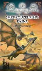 Ilka Pacovská: Smrt kouzelného džina. Klikněte pro více informací.