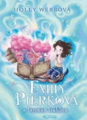 Holly Webbová: Emily Pierková a tajomná truhlica. Klikněte pro více informací.