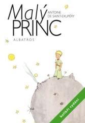 Antoine de Saint-Exupéry: Malý princ - kolibří vydání. Klikněte pro více informací.