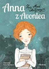 Lucy Maud Montgomeryová: Anna z Avonlea. Klikněte pro více informací.