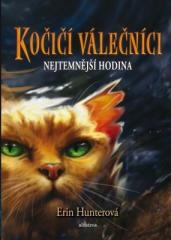Kočičí válečníci (6) - Nejtemnější hodina