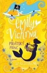 Liz Kesslerová: Emily Vichrná a pirátský princ. Klikněte pro více informací.